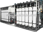 Industrial water UF system civil water equipments