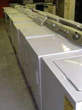 USED GE WASHING MACHINES
