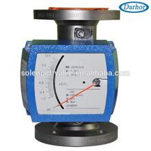 DH250 heat resisting steam flow meter