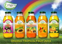 Organic Fruit Juices
