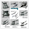 OK8362 recliner sofas push back recliner chair recliner handle lafuma recliner glider recliner office chair replacement parts
