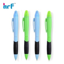 Best Cheap Promotion Ballpen with Highlighter