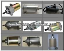 FYM motorcycle parts,FYM spare parts,starting motors