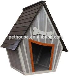 Wooden Dog house new design