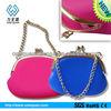 Custom silicone rubber purse,silicone bags