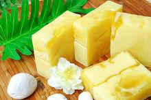 Ginger & Honey Natural Handmade Soap