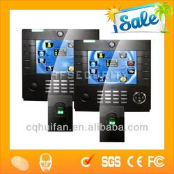 IClock3500 Looking for Distributor Biometric Wifi GPRS Alarm System