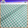 Yarn dyed cotton slub fabric for garments