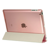 Tablet PC leather cases for ipad 2/3/4 made in china alibaba