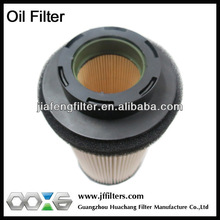 Top Quality of Auto/car/bus diesel fuel Filter E500KP02 D36 PU 999/1X