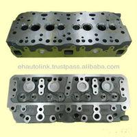 Toyota 2J 2.5L Diesel Cylinder Head 48012-11027 11101-20571 11101-20561