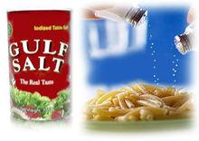Gulf Salt