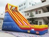 commercial quality inflatable slides A4022