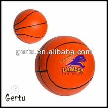 Good Sale Mini Basketball anti Stress Ball