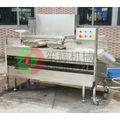 Producto de la fábrica y venta molleja máquina de pelar QM-2