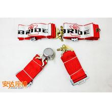 4 Points Racing Car Seat Belt/Quick Release Seat Belt/BRIDE KB-4