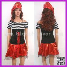 Hot Style Fantastic 4 Fancy Dress Costumes