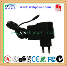 10000mah mobile power supply 12V 1A 12W with CB GS CE UL