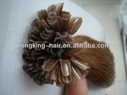 High quality Remy U Tip Hair Extension European Quality, 1.0g/pc