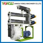 YONGLI Brand Sinking and Floating Fish Feed Pelleting Machine