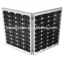 25 years warranty high quality 200 watt solar panel