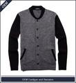 2014 nuevo diseño de moda para hombre para hacer punto suéter de punto