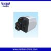 Corrossive liquid dispending precision peristaltic pump with high quality