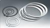 kaima stainless steel Circlip rings for shaft