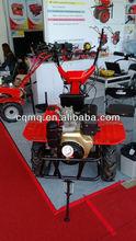 MeiQi 9hp 186F diesel engine mini tractor power tiller