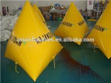 Floating Striking Marker Inflatable Buoy