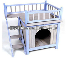 Cheap Wooden Indoor Cat Cage / Cat House / Dog House