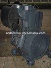 Deutz F1L511 single cylinder diesel engine