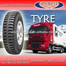 bias/nylon truck tyre LUG pattern 5.00-16