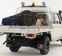nylon webbing cargo net