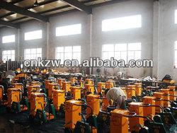 Gasoline concrete cutter QF300/QF350/QF400/QF450/QF500/QF600
