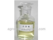 Profenofos /Profenophos /Curacron 90% TECH, 50%EC (agrochemical:insecticide/pesticide)