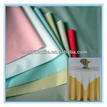 China manufacturer 210g/m polyester mini matt fabric