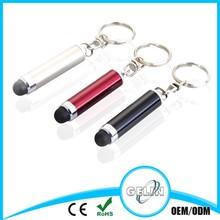 stylus touch ball pen chain stylus pen