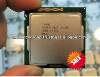 core duo i5-2300 quad-core cpu lga 1155 qau 2.8GHz