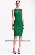 wholesale high grade neck designs pictures for girls dresses