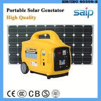 500W 50ow off grid solar power system hybrid power system mini solar system