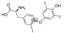 T3 Liothyronine cas no.6893-02-3