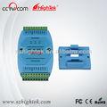 Industrial- grau rs485 serial repetidor de sinal