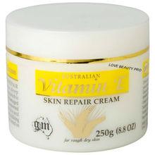 Australian Vitamin E Skin Repair Cream, Face Cream, Body Cream, Skincare