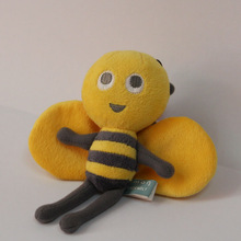 Cute Plush Animal,Plush Toy Animal,Plush Animal bee toy