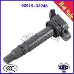 High Quality TOYOTA Ignition Coil 90919-02248 Prado/Coaster/4Runner/Hilux