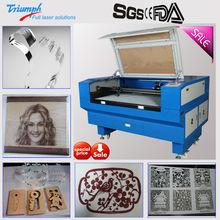 80/100/130watt Laser Cutting and Engraving machine Acrylic plexiglas wood CO2 Laser power supply TR-1610