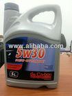 Motor Oil Sintetic 100%