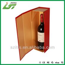 OEM wine bag wine box wine carrier wholesale