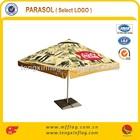 Outdoor Umbrella Parasol